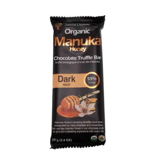 manuka chocolate